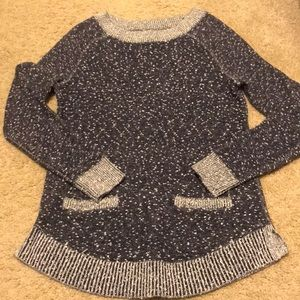 Loft XS ladies sweater, lou & grey